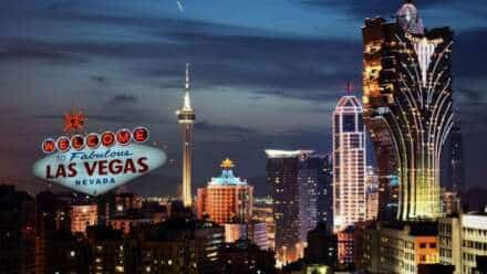 Macau to Host CES Alternative in 2021